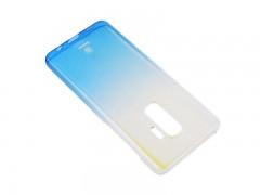 قاب محافظ بیسوس مدل Glaze Case مناسب برای سامسونگ گلکسی S9 PLUS
