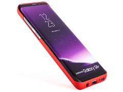 قاب محافظ ایکس لول مدل Hero مناسب برای گوشی موبایل سامسونگ S8