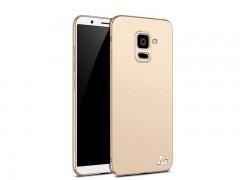 قاب محافظ هوآنمین مدل VIP  مناسب برای گوشی موبایل سامسونگ گلکسی A8 PLUS 2018  و  A7 2018