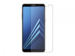 Tempered Glass Screen Protector For Samsung Galaxy A8 Plus