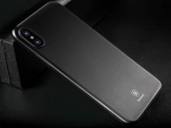 قاب محافظ بیسوس مدل Ultra Slim Case مناسب برای آیفون X