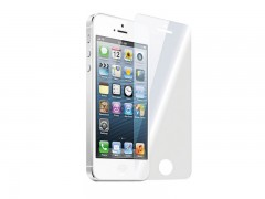 Tempered  Glass Screen Protector For Apple iPhone 5