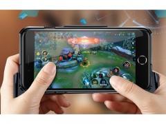 579381.قاب محافظ بیسوس مدل Gamer Gamepad مناسب برای گوشی اپل آیفون 7/8