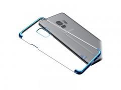 قاب محافظ بیسوس مدل Glitter مناسب برای گوشی سامسونگ گلکسی S9