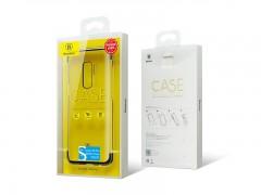 قاب محافظ بیسوس مدل Glitter مناسب برای گوشی سامسونگ گلکسی S9 PLUS