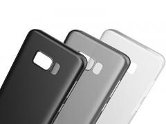 قاب محافظ بیسوس مدل Wing Case مناسب برای گوشی سامسونگ گلکسی S8 PLUS