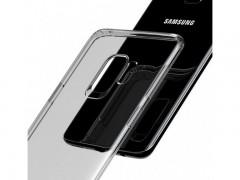 قاب محافظ بیسوس مدل Simple Series TPU مناسب برای گوشی سامسونگ گلکسی S9