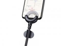 پایه نگهدارنده گوشی موبایل بیسوس مدل O-type Car Mount Cable