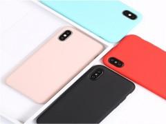 کاور سیلیکونی بیسوس مدل Original LSR Case مناسب برای گوشی موبایل اپل IPhone X