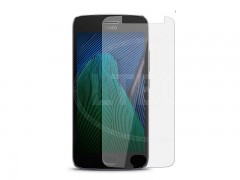 Tempered Glass Screen Protector For Motorola Moto g5 plus