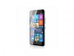 محافظ صفحه نمایش شیشه ای  مدل تمپرد مناسب برای گوشی موبایل نوکیا 640 xl