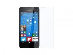 محافظ صفحه نمایش شیشه ای مدل Tempered مناسب برای گوشی موبایل نوکیا 550