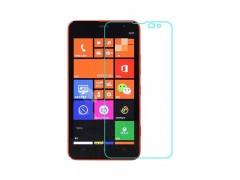 محافظ صفحه نمایش شیشه ای مدل Tempered مناسب برای گوشی موبایل نوکیا 625