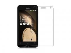 محافظ صفحه نمایش شیشه ای مدل Tempered مناسب برای گوشی موبایل ایسوس Asus Zenfone C