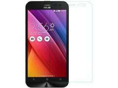 محافظ صفحه نمایش شیشه ای تمپرد مناسب برای گوشی Asus ZE 500KL