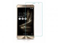 محافظ صفحه نمایش شیشه ای  مدل Tempered مناسب برای گوشی موبایل ایسوس Zenfone 3 Deluxe 5.5 ZS570KL