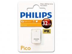 فلش مموری 32 گیگابایت فیلیپس مدل Pico Edition FM32FD85B/97