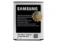باتری موبایل سامسونگ مدل EB-L1G6LLU با ظرفیت 2100mAh مناسب برای گوشی موبایل سامسونگ Galaxy S3