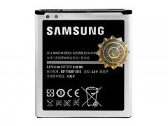 باتری موبایل سامسونگ مدل EB-B220AC با ظرفیت 2600mAh مناسب برای گوشی موبایل سامسونگ Galaxy Grand 2