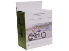 پایه نگهدارنده موبایل مدل TL-01B مناسب برای موتور سیکلت و دوچرخه