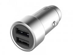 شارژر فندکی شیاومی مدل CZCDQ1ZM با قابلیت شارژ سریع