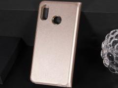 کیف چرمی هواوی مدل Flip Cover مناسب برای گوشی موبایل هوآوی P20 Lite/ Nova 3e