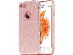 کاور ژله ای اکلیلی اوماکا مدل Shining Pattern  مناسب برای گوشی اپل آیفون 7