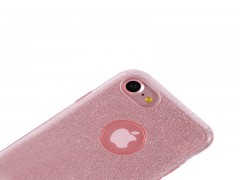 کاور ژله ای اکلیلی اوماکا مدل Shining Pattern  مناسب برای گوشی اپل آیفون 6