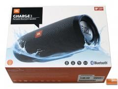 اسپیکر بلوتوث جی بی ال مدل Charge 3
