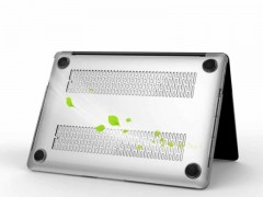 کاور محافظ مک بوک پرو ۱۵ اینچی بیسوس مدل Air Case for Macbook Pro 15 Inch