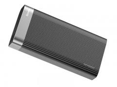 پاور بانک 20000 میلی آمپر بیسوس مدل Parallel PD