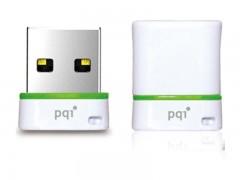 فلش مموري USB 2.0 پي کيو آي مدل U601L با ظرفیت 8 گيگابايت