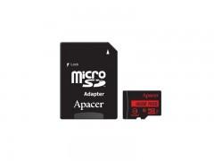کارت حافظه 16 گیگابایت  microSDHC اپيسر کلاس 10 استاندارد UHS-I U1 سرعت 85MBps به همراه آداپتور
