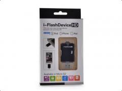 کارت خوان لایتنینگ مدل I-FlashDevice HD