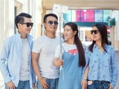 مونوپاد بلوتوثی شیائومی مدل Xiaomi Mi Monopod Bluetooth Selfie Stick