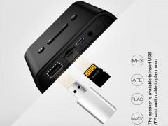 اسپیکر بلوتوث بیسوس مدل Encok Multi-Functional Wireless speaker E02