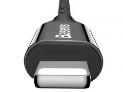 کابل تبدیل USB-C به لایتنینگ بیسوس مدل Yiven