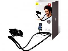 پایه نگهدارنده گوشی موبایل بیسوس مدل Necklace Lazy Bracket