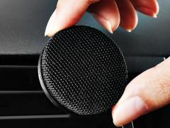 خوشبو کننده هوای خودرو بیسوس Baseus Car Fragrance Fabric Artifact