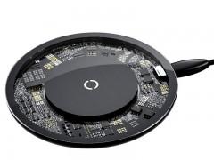 شارژر وایرلس بیسوس مدل Simple Wireless Charger