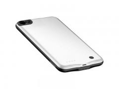 پاور کیس 2500 میلی آمپر بیسوس مدل Geshion BackPack Powerbank مناسب برای گوشی موبایل آیفون 7/8