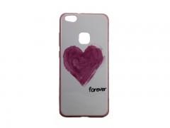 کاور محافظ طرح بلکین مدل love forever مناسب برای گوشی هوآویP10 Lite