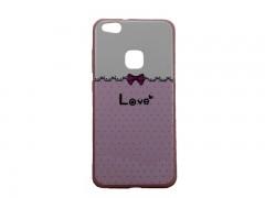 کاور محافظ طرح بلکین مدل love مناسب برای گوشی هوآویP10 Lite