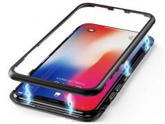کاور مگنتی مدل بوریس مناسب برای گوشی موبایل آیفون Xs MAX