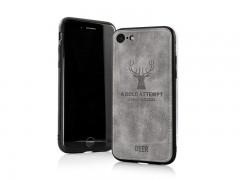 کاور طرح گوزن  مدل Deer مناسب برای گوشی موبایل اپل آیفون  7/8