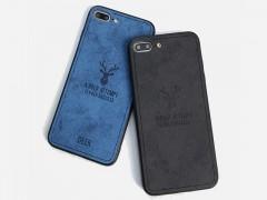 کاور طرح گوزن  مدل Deer مناسب برای گوشی موبایل اپل آیفون  PLUS 7/8