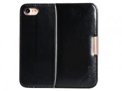 کیف چرمی Kalaideng مدل Royal 2 Series مناسب برای گوشی موبایل آیفون 7/8