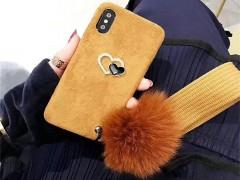 کاور مدل طرح LOVE مناسب برای گوشی آیفون 7