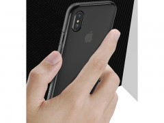 کاور انکر مدل KARAPAX Ice مناسب برای گوشی موبایل اپل iPhone X