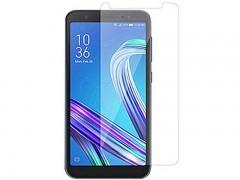 محافظ صفحه نمايش شيشه ای مدل Tempered مناسب برای گوشی موبايل ایسوس Zenfone Live L1 ZA550KL